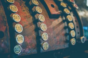 kalkulator stary