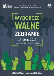 Zaproszenie WALNE